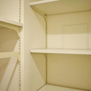 シャンボール原宿(2階,3480万円)の納戸