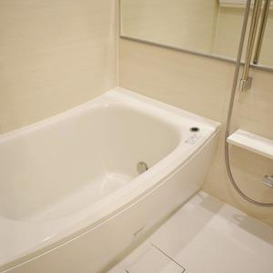 シャンボール原宿(2階,3480万円)の浴室・お風呂