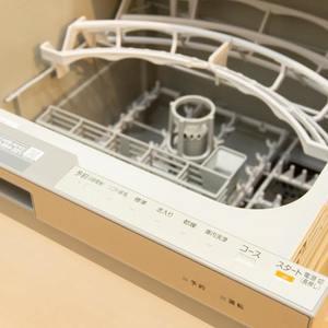 浅草橋アムフラット2(3階,4580万円)のキッチン