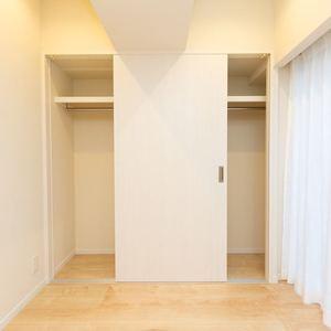 浅草橋アムフラット2(3階,4580万円)の洋室