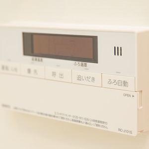 浅草橋アムフラット2(3階,4580万円)の浴室・お風呂
