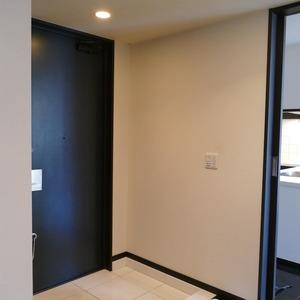 オリゾンマーレ(25階,)のお部屋の玄関