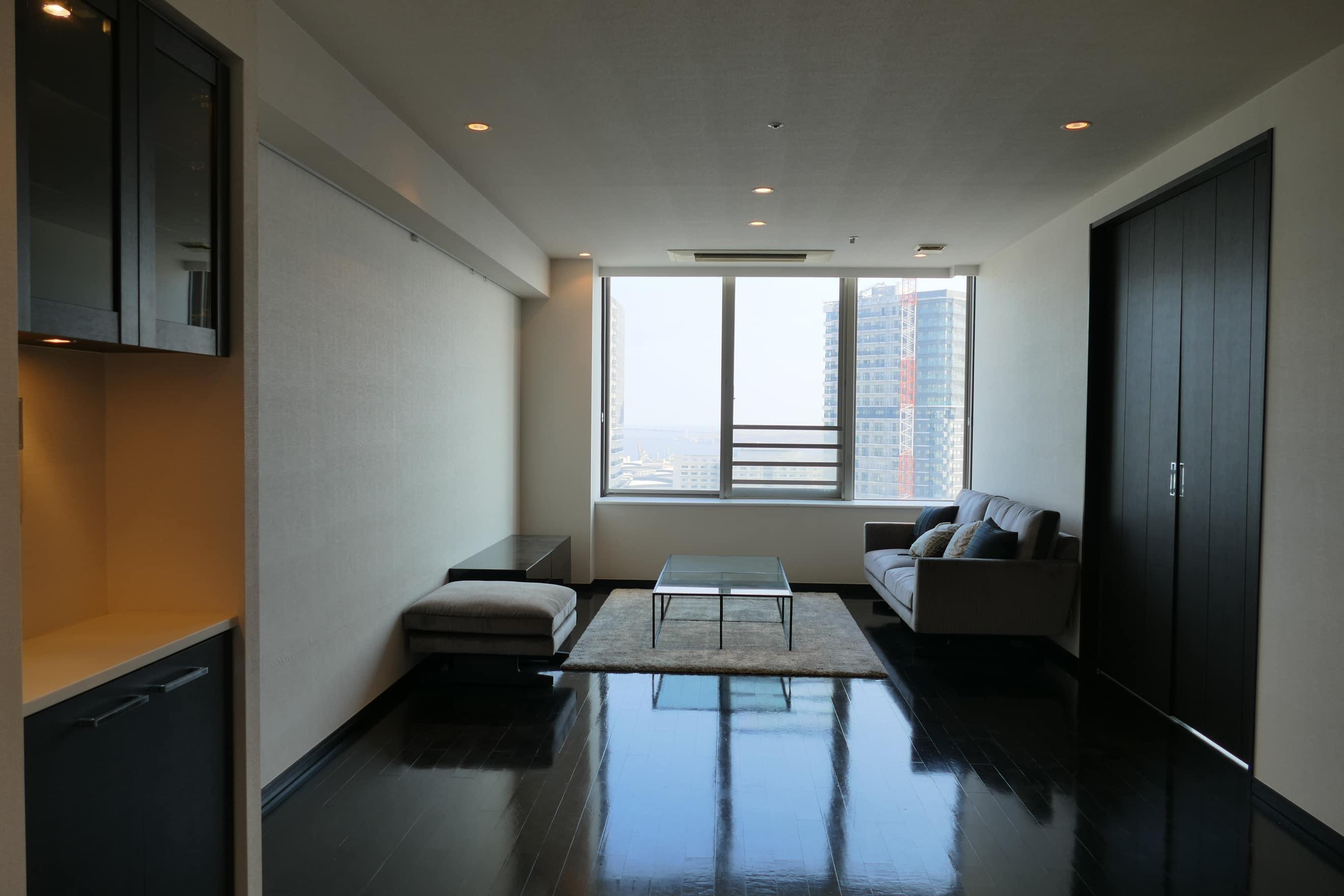 オリゾンマーレ(25階,)1枚目