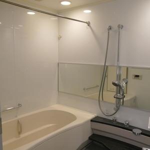 オリゾンマーレ(25階,)の浴室・お風呂