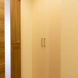 目白ビル(7階,3499万円)のお部屋の廊下