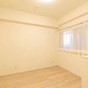 目白ビル(7階,3499万円)の洋室