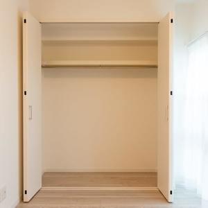 目白ビル(7階,3499万円)の洋室(3)