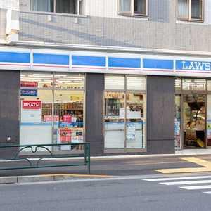 目白ビルの周辺の食品スーパー、コンビニなどのお買い物