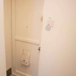 四谷軒第5経堂シティコーポ(4階,3499万円)のお部屋の玄関