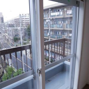 四谷軒第5経堂シティコーポ(4階,3499万円)の洋室