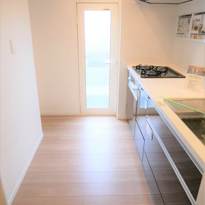 四谷軒第5経堂シティコーポ(4階,3499万円)のキッチン