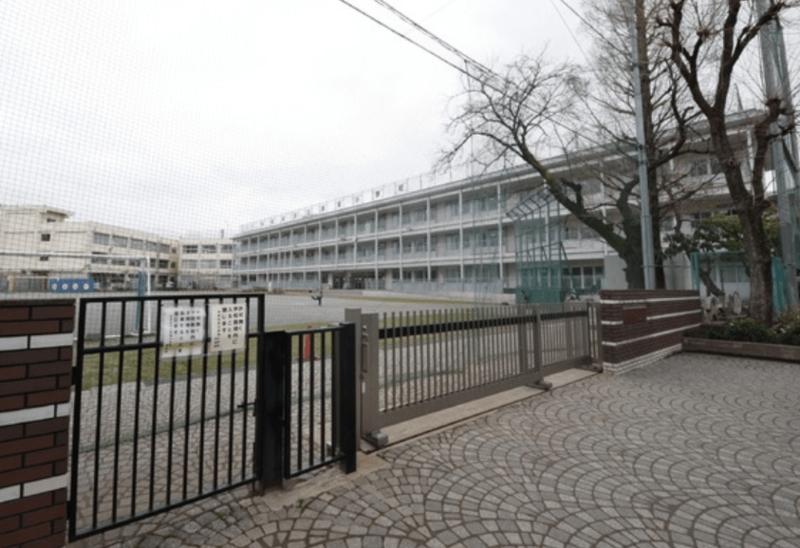 四谷軒第5経堂シティコーポの保育園、幼稚園、学校1枚目