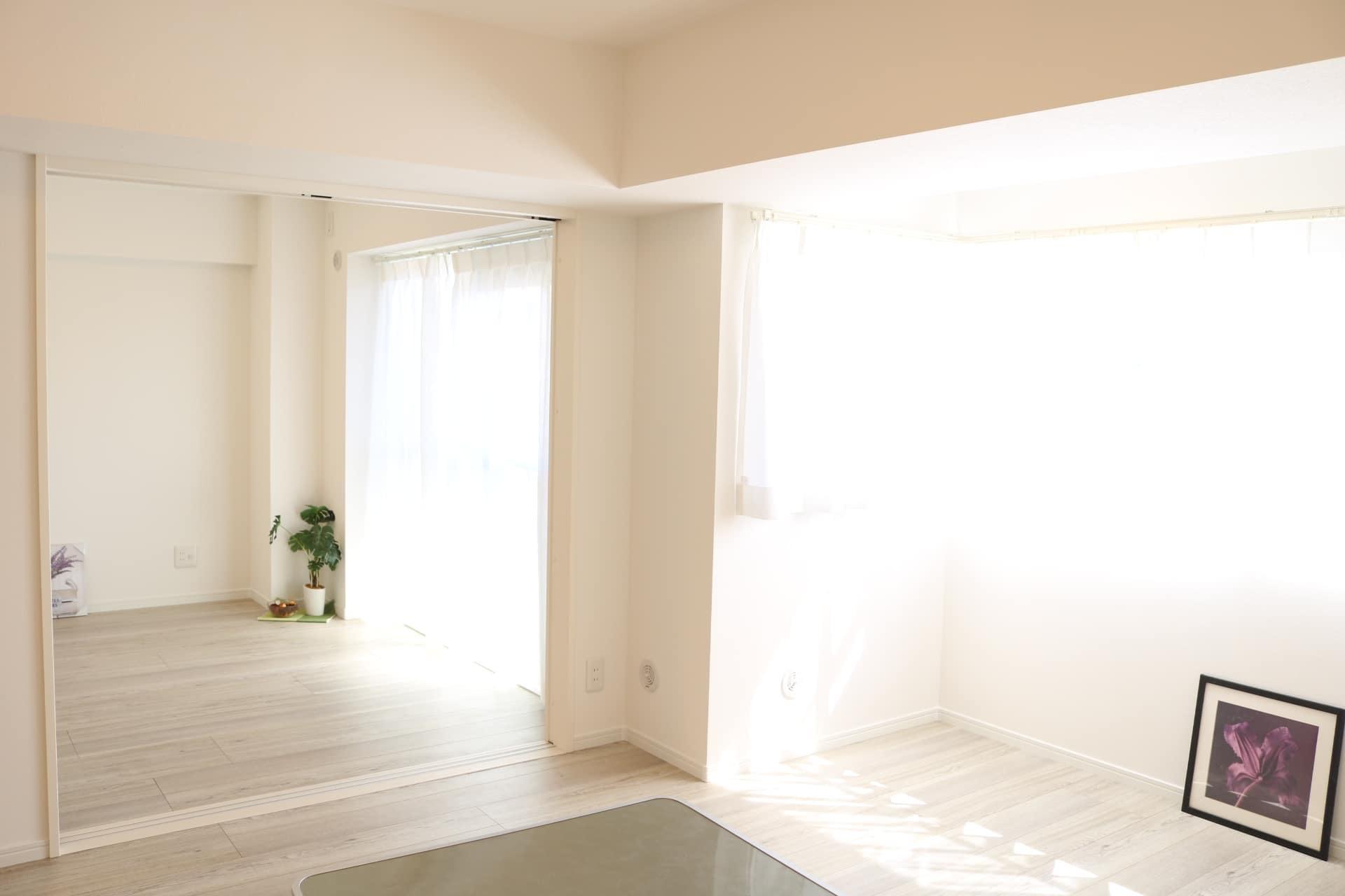 上野の森リリエンハイム(5階,4699万円)1枚目