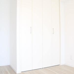 上野の森リリエンハイム(5階,4999万円)の洋室(3)