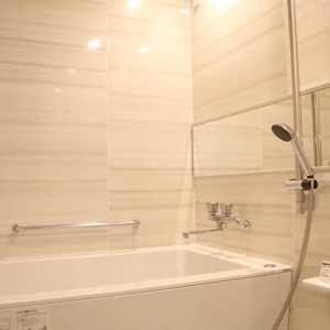 上野の森リリエンハイム(5階,4999万円)の浴室・お風呂