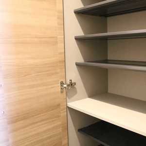上野の森リリエンハイム(5階,4999万円)のお部屋の玄関