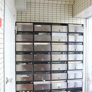上野の森リリエンハイムのエレベーターホール、エレベーター内