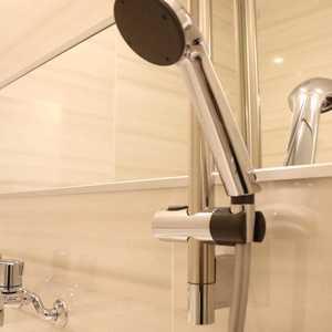 上野の森リリエンハイム(5階,4699万円)の浴室・お風呂