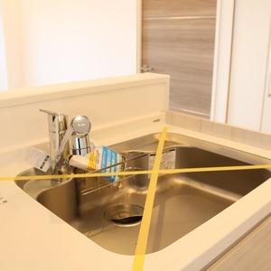朝日根津マンション(7階,4599万円)のキッチン