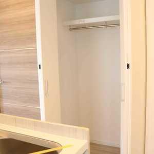 朝日根津マンション(7階,4599万円)の居間(リビング・ダイニング・キッチン)