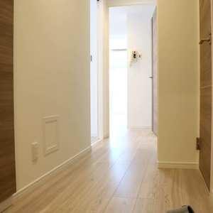 朝日根津マンション(7階,4599万円)のお部屋の玄関