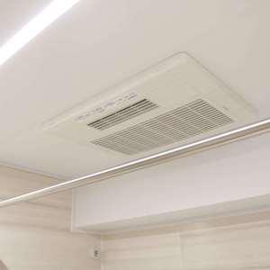 朝日根津マンション(7階,4599万円)の浴室・お風呂