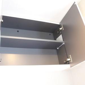 ブリス弥生(2階,)のトイレ