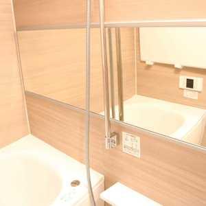 ブリス弥生(2階,)の浴室・お風呂