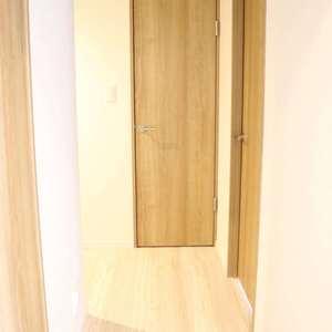 ブリス弥生(2階,)のお部屋の廊下