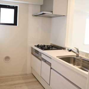 ブリス弥生(2階,)のキッチン