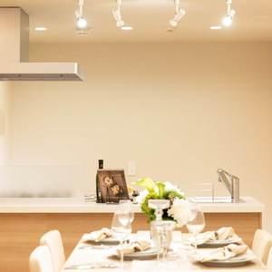 ライオンズマンション東長崎第2(3階,)のキッチン