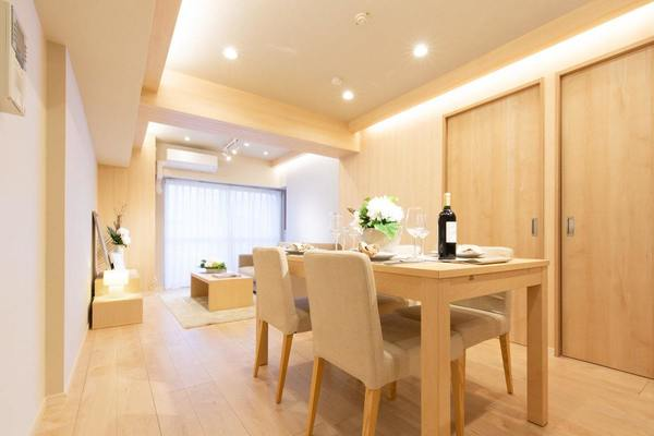 ライオンズマンション東長崎第2(3階,3480万円)