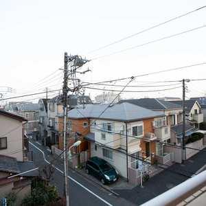 ライオンズマンション東長崎第2(3階,)のお部屋からの眺望