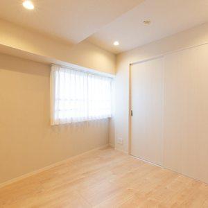 ライオンズマンション東長崎第2(3階,)の洋室