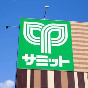 ライオンズマンション東長崎第2の周辺の食品スーパー、コンビニなどのお買い物