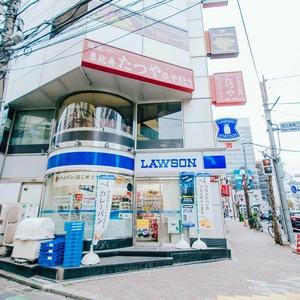 日商岩井恵比寿マンションの周辺の食品スーパー、コンビニなどのお買い物