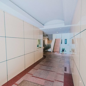 駒込タウンブリーズのマンションの入口・エントランス