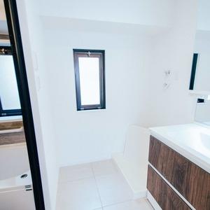 駒込タウンブリーズ(4階,)の化粧室・脱衣所・洗面室