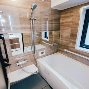 駒込タウンブリーズ(4階,)の浴室・お風呂