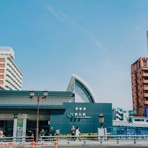 シティハウス駒込の最寄りの駅周辺・街の様子