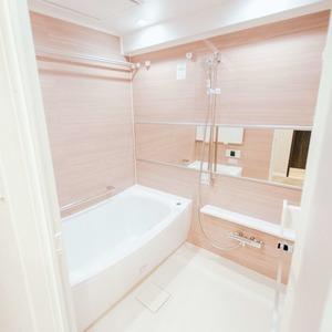 シティハウス駒込(3階,)の浴室・お風呂
