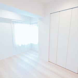 シティハウス駒込(3階,6680万円)の洋室(3)