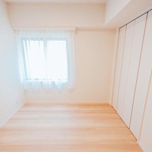 シティハウス駒込(3階,)の洋室(2)