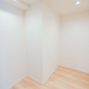 シティハウス駒込(3階,6680万円)の納戸