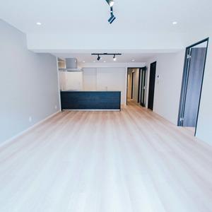 シティハウス駒込(3階,)の居間(リビング・ダイニング・キッチン)