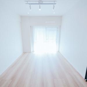 シティハウス駒込(3階,)の洋室