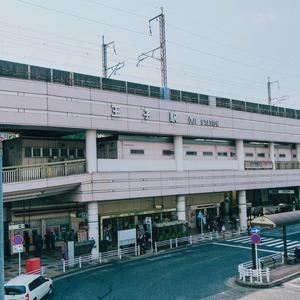 プラウド王子本町の最寄りの駅周辺・街の様子