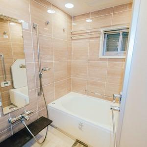 プラウド王子本町(7階,)の浴室・お風呂