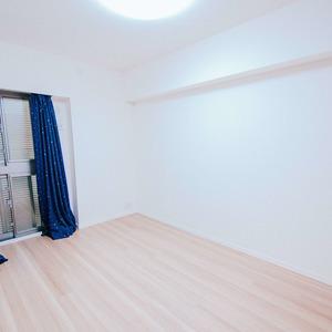 プラウド王子本町(7階,)の洋室