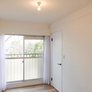 トーア南晴海マンション(3階,3590万円)の洋室(2)